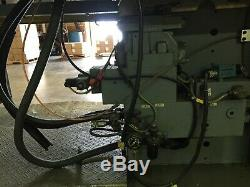 130 ton Battenfield Plastic injection molding machine PRICE IS FIRM