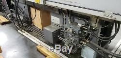 170 Ton Vandorn Plastic Injection Molding Machine