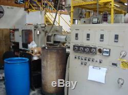 1970 Van Dorn 200-ton Plastic Injection Molding Machine