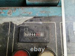 1988 Boy 55-ton Plastic Injection Molding Machine
