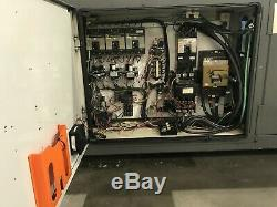 1992 Milacron VH500-54 (3905A219206R95), used plastic injection molding machine