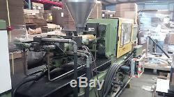 1993 Arburg 55-ton Plastic Injection Molding Machine