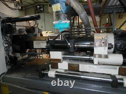 1995 Cincinnati Milacron 220-ton Plastic Injection Molding Machine