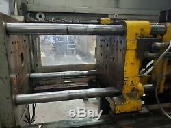 1995 Van Dorn 85-ton Plastic Injection Molding Machine
