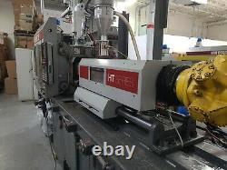 1998 Van Dorn 120-ton Plastic Injection Molding Machine