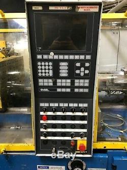 1999 Engel ES200-60 TL Plastic Injection Molding Machine 60 Ton 3.2 oz Shot