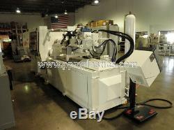 1999 Netstal S-1500-230/60 (9n. 99725) Plastic Injection Molding Machine