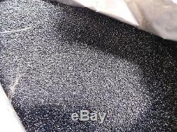1,400 lbs Toyobo Black BN P-150B Plastic Resin Pellets Injection Molding G7-349