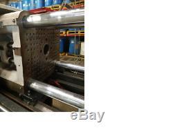 2000 Cincinnati Milacron V85 Plastic Injection Molding Machine