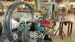 2001 Welltec 104-ton Plastic Injection Molding Machine