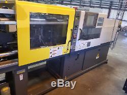 2003 Roboshot SiB110-3.42 (4195A010321), used plastic injection molding machine