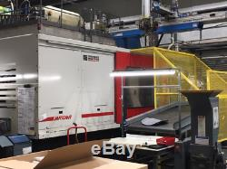 2004 Cincinnati Maxima MM 880-232 Plastic Injection Molding Machine