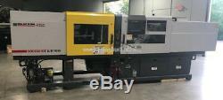 2004 Roboshot S2000i165-4.02 4197A01046, used plastic injection molding machine