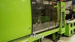 2005 Engel CL 4550/610US Plastic Injection Molding Machine 610 Ton 105 oz Shot