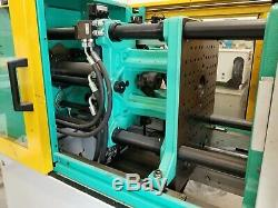 2012 Arburg 110-ton Plastic Injection Molding Machine