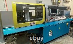 2018 Boy 55-ton Plastic Injection Molding Machine