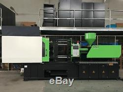 2018 Zuick 120 Ton Plastic Injection Molding Machine