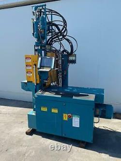 22 Ton Boy Model 22m Vertical Plastic Injection Molding Machine