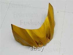 ABS Fairing Fit for 2009-2016 Suzuki GSXR 1000 K9 Plastics Set Injection Mold 07