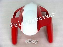 ABS Injection Mold Bodywork Fairing Kit Plastic for Ducati 749/999 2005 2006