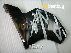 ABS Injection Plastic Kit Fairings for Honda 2002 2003 02 03 CBR 954 RR Mold mA5