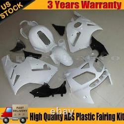 ABS Plastic For Kawasaki NINJA 12R ZX12R 2002-2005 Bodywork Injection Molding