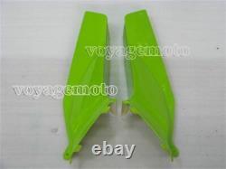 ABS Plastics Set Injection Mold Fairing Fit for Honda CBR 600RR F5 2003-2004 #02