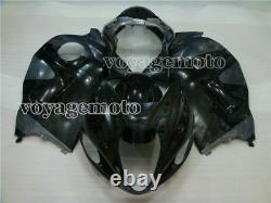 ABS Plastics Set Injection Mold Fairing Fit for Suzuki GSXR 1300 97-07 Hayabusa