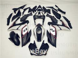 ABS Plastics Set Injection Mold Fairing Fit for Yamaha R3 R25 2015 2016 2017 a09