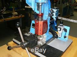 Ab-100 Plastic Injector Injection Molding Machine, 6 Gram Shot Free Shipping