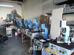 Adler Ajp-3500 Plastic Injection Molding Machine, Prototype, Jewelry, Metal Mold