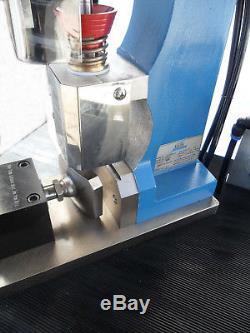 Adler Ajp-3500 Plastic Injection Molding Machine, Prototype