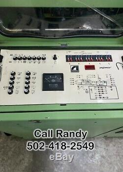 Arburg All-rounder 305-210-700 SEE VIDEO Plastic Injection Molding Machine
