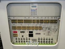 Arburg Allrounder 270-75-250 Plastic Injection Molding Machine 28 Ton 1993 1.1oz