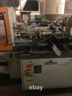 Battenfeld BA-300-E Plastic Injection Molding BA300-Baju #A2542-Volt 3x230