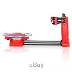 BiQu Laser Scanner Kits Advanced Open Source Portable Plastic Injection Molding