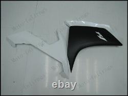 Black Injection Mold Bodywork Fairing Fit for Yamaha 2007-2008 YZF R1 Plastics