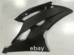 Black Injection Mold Fairing Fit for 2008-2016 Yamaha YZF R6 ABS Plastics Set 21