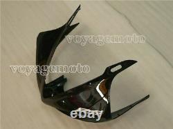 Black Injection Mold Fairing Plastics Set Fit for 2003-2005 Yamaha YZF R6 d#06