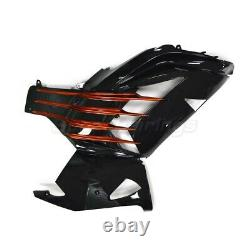 Black Red Fairings for Kawasaki ZX14R 2012-2018 2019 2015 Plastic Injection Mold