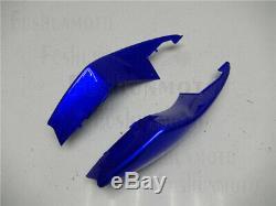 Blue Black Fairing Fit for Suzuki 2005 2006 GSXR1000 Plastics Set Injection Mold