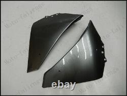 Blue Black Injection Mold Fairings Fit for Yamaha 2012-2014 YZF1000 R1 Plastics