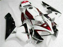 Bodywork Injection Mold Plastic Fairing Fit for Honda 2005-2006 CBR600RR f005