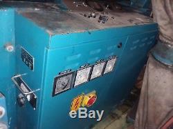 Boy 50S 50 Ton Plastic Injection Molding Machine