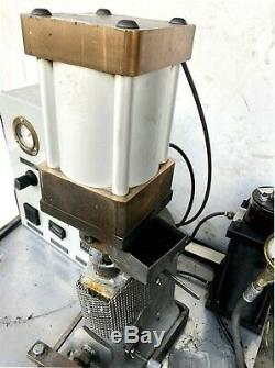 Custom Automatic Plastic Injection Molding Machine, Jewelry, Metal Mold