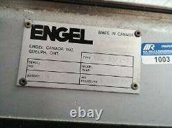 ENGEL ERC23/1-C Used Plastics Injection Molding Robot 2003