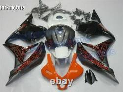 FAIRING Set Fit for Honda 2009-2012 CBR 600 RR F5 Injection Mold Plastic Kit tA2