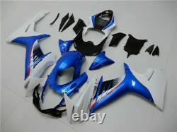 FD Plastic Injection Mold Fit for Suzuki Fairing GSXR 1000 00-02 Body Set k001d