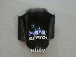 FK Injection Plastic Black Fairing Mold Fit for Honda 2001-2003 CBR600F4I b008