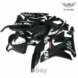 FT Injection Mold ABS Fairing Set Fit for Honda 2007-2008 CBR600RR Plastic x014
